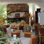 Sala colazione buffet e bar Valdiola (5)