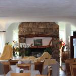 Sala colazione buffet e bar Valdiola (6)