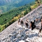 trekking Costa Smeralda